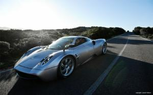 2013 Pagani Huayra First Drive Specs - Motor Trend