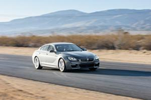 2013 BMW 650i Gran Coupe Long-Term Update 1 - Motor Trend