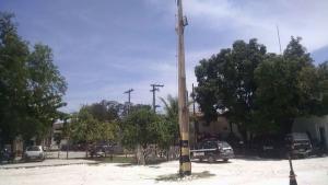 Luiz Cesar Santana atirou várias vezes contra o próprio irmão na manhã desta segunda-feira (28), no bairro Monte Belo; a motivação do crime não foi informada pela polícia