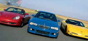 BMW M3 - Performance Tests - Motor Trend Magazine
