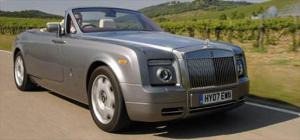 Rolls-Royce Phantom Drophead Coupe - First Drive - Motor Trend