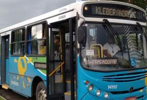 Ônibus partirão a partir das 16h30 dos bolsões de estacionamento na Prainha, em Vila Velha, e Praça do Papa, em Vitória. Valor da tarifa é de R$ 3,90. Portões do Kleber Andrade estarão abertos a partir das 17 horas