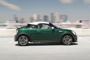 2013 Mini Cooper S Coupe Long-Term Update 2 - Motor Trend