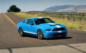 2011 Ford Shelby GT500 Re-test - Motor Trend