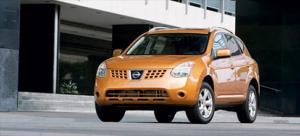 2008 Nissan Rogue SL - Specifications - First Test - Motor Trend