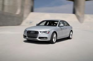 2013 Audi S4 First Test - Motor Trend