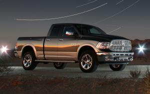 2013 Truck of the Year: Ram 1500 - Motor Trend