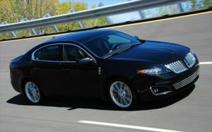 2010 Lincoln MKS First Drive - Motor Trend