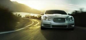 2009 Jaguar XF - First Look - MotoR Trend