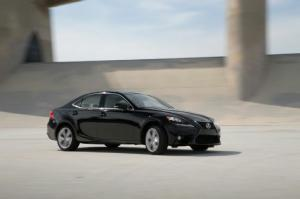 2014 Lexus IS 350 AWD First Test - Motor Trend