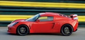 2007 Lotus Exige S - First Look Road Test & Review