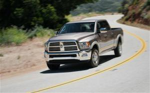 2010 Ram 2500 HD Long Term Update 1 - Motor Trend