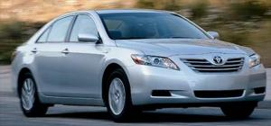 2007 Toyota Camry Hybrid - Long-Term Road Test Arrival & Review - Motor Trend