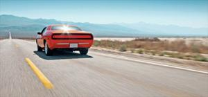 Dodge Challenger Concept Car - Barry Newman - Future - Motor Trend