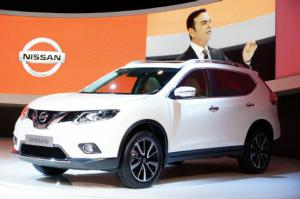 TOTD: Are the 2014 Nissan Rogue's Third-Row Seats a Good Idea?