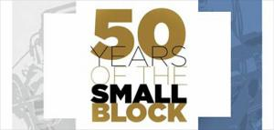 My Favorite Small-Block - 50 Years Of The Small Block - Motor Trend