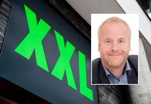 XXLs nye markedsdirektør bytter ut bensin med ball: - En kjempemulighet   Kampanje