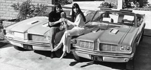 Sonny & Cher's George Barris Kustomized Mustang Convertible - Motor Trend