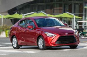 2016 Scion iA Review - First Test - Motor Trend
