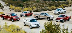 2006 Truck Of The Year Testing - Road Test & Review - Motor Trend