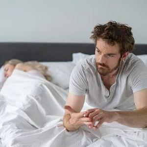 Image result for Headaches during sex? This affliction is affecting more and more people