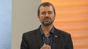 Secretário de Estado da Saúde faz um balanço sobre a pandemia do novo coronavírus no Espírito Santo, fala dos avanços na assistência aos doentes e também das pressões que marcaram a gestão da crise sanitária