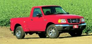 2002 Ford Ranger XLT Price, Review, Specs & Road Test - Truck Trend