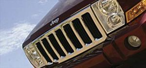 2006 Jeep Commander SUV Review, Specs, Engine & Road Test - Motor Trend