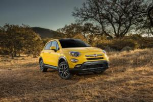 2016 Fiat 500X First Test Review