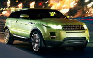 2012 Land Rover Range Rover Evoque First Drive - Motor Trend