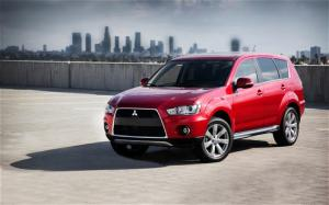 2010 Mitsubishi Outlander GT Long Term Update 5 - Motor Trend