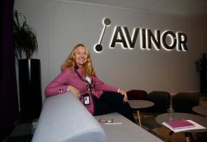 «Alle» vil lage Avinor-reklame: - Stas når 67 byråer kommer   Kampanje