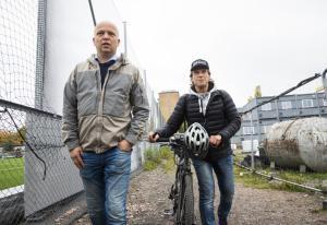 Tror Ap setter foten ned for omkamp om NRK-flytting: - Gir ikke mening