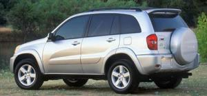 2005 Toyota RAV4 - Review - IntelliChoice