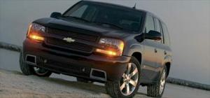 2006 Chevrolet Trailblazer SUV Review & Road Tests - Motor Trend