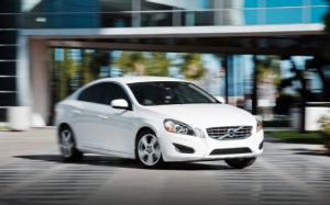 2012 Volvo S60 T5 First Test - Motor Trend