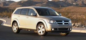 2009 Dodge Journey - First Drive - Motor Trend