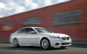 2012 BMW 528i Long-Term Update 1 - Motor Trend