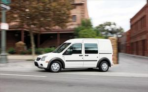 2010 Ford Transit Connect First Drive and Review - Motor Trend