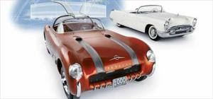 1954 Pontiac Bonneville - Special & 1953 Buick Wildcat. The Future Is Now - Feature - Motor Trend Classic