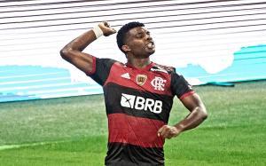 Rubro-Negro sobrou em cima dos equatorianos e garantiu a classificação às oitavas de final da competição continental
