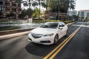 2015 Acura TLX 2.4 Review - Long-Term Arrival
