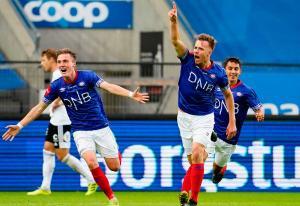 Fotballforbundet med klar beskjed - vil starte salget av norsk fotball til høsten