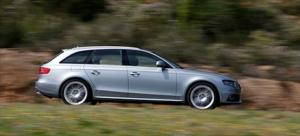 2009 Audi A4 Avant - First Drive - Motor Trend