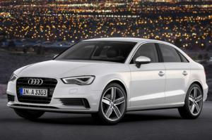 TOTD: Which Entry-Level Luxury Four-Door Would You Choose?