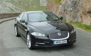 Promise Fulfilled: 2011 Jaguar XJ