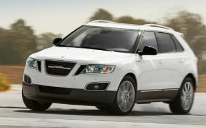 2011 Saab 9-4x First Test - Motor Trend
