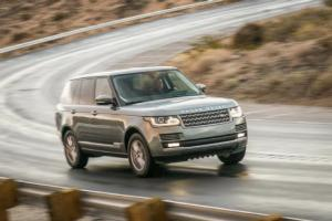 2014 Land Rover Range Rover Long-Term Update 5 - Motor Trend