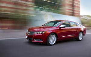 2014 Chevrolet Impala First Drive - Motor Trend
