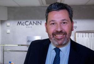 McCanns Norden-topp: - Jeg ville ikke gjort noe annerledes   Kampanje